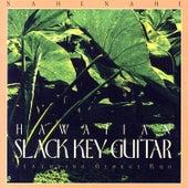 Hawaiian Slack Key Guitar by George Kuo