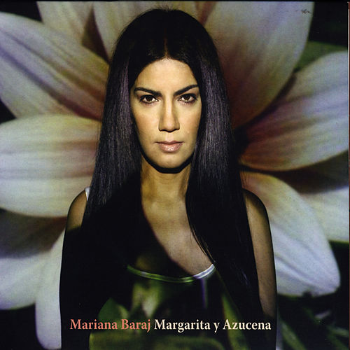 Margarita y Azucena by Mariana Baraj