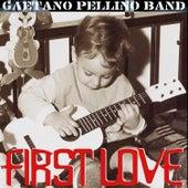 First Love by Gaetano Pellino