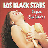 Super Bailables de The Black Stars