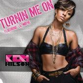 Turnin Me On (Club Edit (Edited)) by Keri Hilson