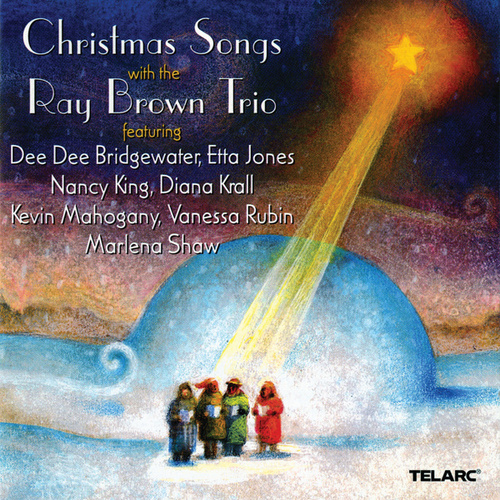 Christmas Songs With Ray Brown by Ray Brown