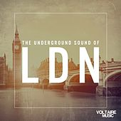 The Underground Sound Of London di Various Artists