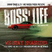Boss' Life de JT the Bigga Figga