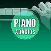 Piano Adagios by Various Artists