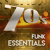 70's Funk Essentials von Various Artists