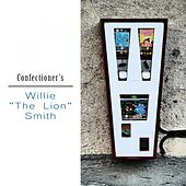Confectioner's by Willie