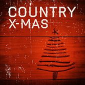 Country X-Mas de Various Artists