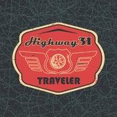 Traveler by Highway 31