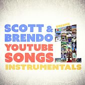 YouTube Songs, Vol. 1 (Instrumental) de Scott & Rivers