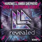 Apollo (Dr Phunk Remix) de Hardwell