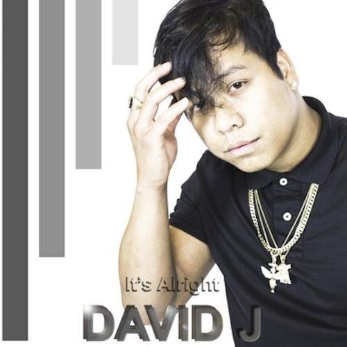 I Don't Mind by David J