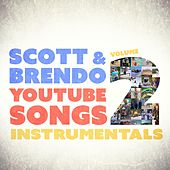 YouTube Songs, Vol. 2 (Instrumental) de Scott & Rivers