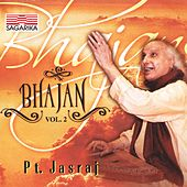 Bhajans, Vol. 2 by Pandit Jasraj