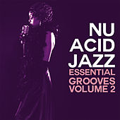 Nu Acid Jazz, Vol. 2 (Essential Grooves) von Various Artists