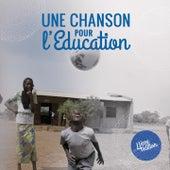 Une chanson pour l'éducation (4ème édition) de Various Artists