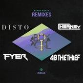 Start Again Remix EP von Various