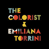 The Colorist & Emiliana Torrini von The Colorist & Emiliana Torrini