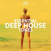 Essential Deep House Tunes, Vol. 1 by Various Artists