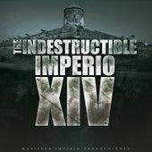 Imperio, Vol. 14: El Indestructible (En Vivo) by Various Artists