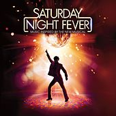 Saturday Night Fever (Music inspired by the New Musical) de Various Artists
