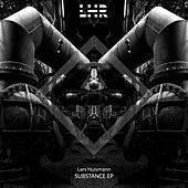 Substance EP by Lars Huismann