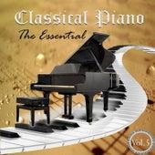 Classical Piano - The Essential, Vol. 5 by Andrea Kauten