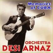 Memories of Cuba by Desi Arnaz
