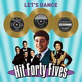 Let's Dance - Hit Forty Fives de Various Artists