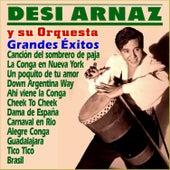 Grandes Éxitos by Desi Arnaz