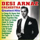 Greatest Hits by Desi Arnaz