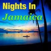 Nights In Jamaica de Various Artists