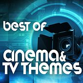 Best of Cinema & Tv Themes von Various Artists
