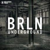 BRLN Underground Vol. 5 by Various Artists