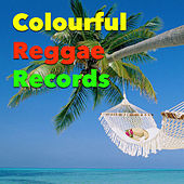 Colourful Reggae Records de Various Artists