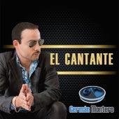 El Cantante (Deluxe Version) by Germán Montero