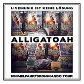 Mein Gott hat den Längsten (Live) von Alligatoah