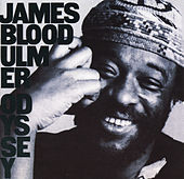 Odyssey by James Blood Ulmer