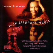 Pink Elephant Magic by Joanne Brackeen
