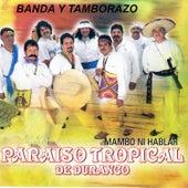 Mambo Ni Hablar by Paraiso Tropical