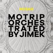 Mosaik (MoTrip Orchestrated By Jimek / Live) von MoTrip