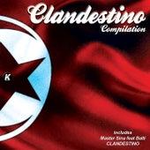 Clandestino Compilation von Various Artists