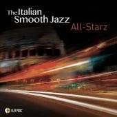 The Italian Smooth Jazz All-Starz de Various Artists