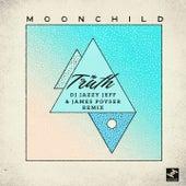 The Truth (DJ Jazzy Jeff & James Poyser Remix) by Moonchild