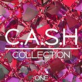 C.A.S.H. Collection, Vol. 1 - 100% Dance Music Anthems by Various Artists