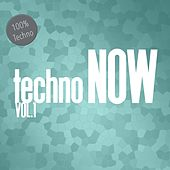 Techno Now, Vol. 1 (Mixed By Terrie Francy Junior) by Various Artists