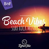 Beach Vibes - Surf Rock Music de Various Artists