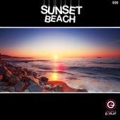 Sunset Beach #006 by Various Artists