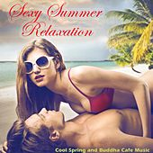 Sexy Summer Relaxation (Cool Spring and Buddha Cafe Music) de Various Artists