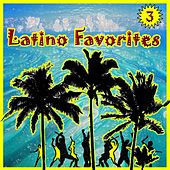 Latino Favorites, Vol. 3 de Various Artists